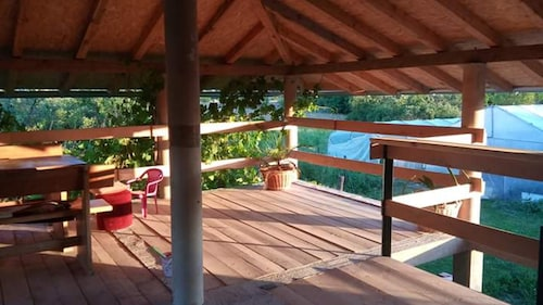 Apartment With one Bedroom in Belišće, With Furnished Garden and Wifi