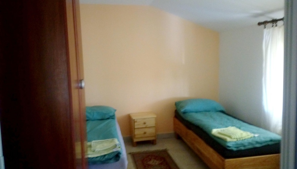 Room, Apartment With one Bedroom in Belišće, With Furnished Garden and Wifi