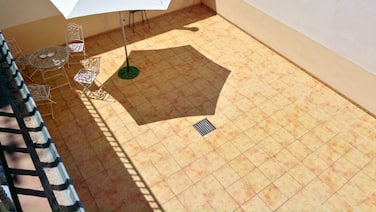 House With 4 Bedrooms in Castellar de Santiago, With Furnished Terrace - 15 km From the Beach