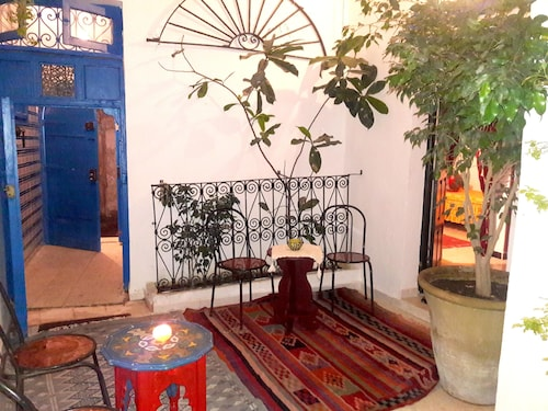 Apartment With 2 Bedrooms in Tunis, With Wonderful City View, Furnished Terrace and Wifi