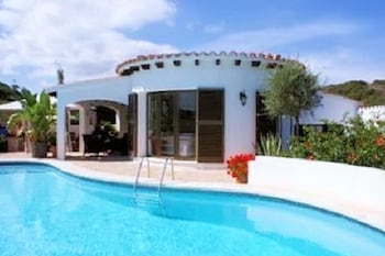 Lovely Villa in Menorca, Near Es Grau, With 3 Bedrooms, Swimming Pool, Wifi and Terrace
