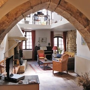 Beautifully-restored House From the Xiv-xvi Century in Pélisanne, Heart of Provence Near Aix-en-provence