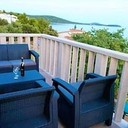 House With 3 Bedrooms in Sevid, With Wonderful sea View, Enclosed Garden and Wifi