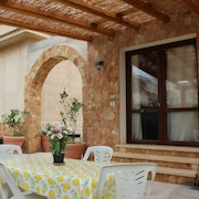 House With 2 Bedrooms in Custonaci, With Furnished Terrace and Wifi - 40 m From the Beach