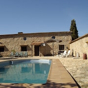 House With 2 Bedrooms in Humilladero, With Wonderful Mountain View, Pool Access, Furnished Garden