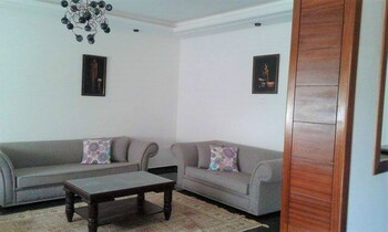 House With 4 Bedrooms in Kélibia, With Terrace and Wifi - 400 m From the Beach