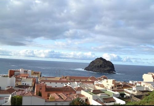 House With 3 Bedrooms in Garachico, With Wonderful sea View, Furnished Terrace and Wifi - 500 m From the Beach