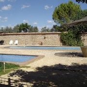 House With 7 Bedrooms in Humilladero, With Wonderful Mountain View, Pool Access, Furnished Garden
