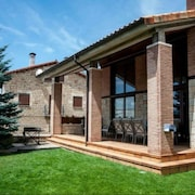 House With 5 Bedrooms in Covaleda, With Wonderful Mountain View, Enclosed Garden and Wifi - 20 km From the Slopes