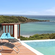 Villa With 5 Bedrooms in St Davids, Grenada, With Wonderful sea View, Private Pool, Furnished Terrace - 3 km From the Beach