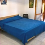 Apartment With 2 Rooms in Acireale, With Wonderful City View, Pool Access and Furnished Balcony