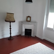 Apartment With 3 Bedrooms in Grasse, With Wonderful sea View, Furnished Terrace and Wifi - 15 km From the Beach
