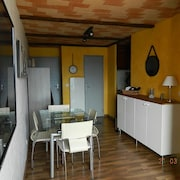 Apartment With one Bedroom in Les Angles, With Wonderful Lake View - 800 m From the Slopes