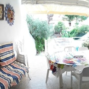 House With 4 Bedrooms in Sainte-marie, With Enclosed Garden - 400 m From the Beach
