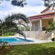 Casa Paraiso - Large Villa in Vilamoura, Central Algarve, w/ Private Pool - Near Golf & Beach