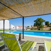 House With 4 Bedrooms in Venta del Charco, With Wonderful Mountain View, Pool Access and Enclosed Garden