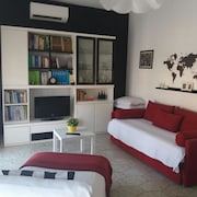 Apartment With one Bedroom in Sant'antioco, With Wifi - 200 m From the Beach