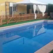 House With 2 Bedrooms in Aguilas, With Wonderful sea View, Private Pool, Furnished Terrace - 2 km From the Beach