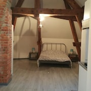 Apartment With one Bedroom in Beaugency, With Wifi