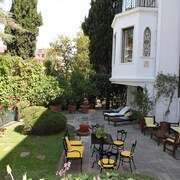 Villa With 6 Bedrooms in Imperia, With Wonderful sea View, Enclosed Garden and Wifi - 300 m From the Beach