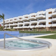 Apartment With 3 Bedrooms in Orihuela Costa, With Pool Access, Furnished Balcony and Wifi - 3 km From the Beach