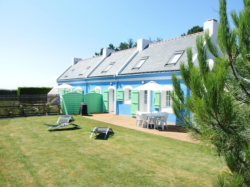 House With 3 Bedrooms in Bangor, With Enclosed Garden and Wifi - 500 m From the Beach