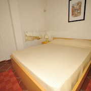 Apartment With one Room in Laghi di Sibari, With Wonderful sea View, Furnished Balcony and Wifi