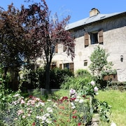 House With 5 Bedrooms in Saint-hilaire-peyroux, With Furnished Garden and Wifi