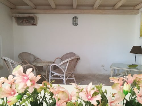 House With one Bedroom in Nardò, With Enclosed Garden - 3 km From the Beach