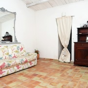 House With 2 Bedrooms in Niscemi, With Wonderful sea View and Enclosed Garden - 20 km From the Beach