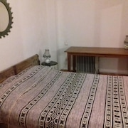 House With 3 Bedrooms in Rabat, With Furnished Terrace - 800 m From the Beach