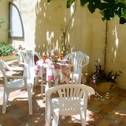 Medieval Townhouse in a Picturesque Village in Northwest Murcia, w/ Patio & Delightful Country Views
