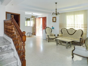 Villa With 4 Bedrooms in Kelibia, With Wonderful sea View, Enclosed Garden and Wifi - 4 km From the Beach