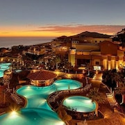 Pueblo Bonito Sunset Beach Studio Suite Sleeps 4-cabo San Lucas
