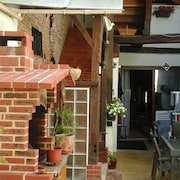 Apartment With one Bedroom in Auxonne, With Wifi - 60 km From the Slopes
