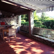 House With one Bedroom in Jadranovo, With Wonderful sea View, Furnished Terrace and Wifi - 5 m From the Beach