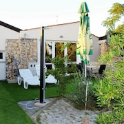 House With 3 Bedrooms in Kolanjski Gajac, With Enclosed Garden and Wifi - 150 m From the Beach
