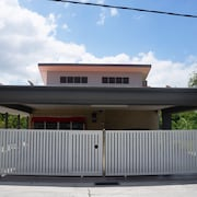 Mason's Bungalow - Event House / Homestay to fit up to 16+ pax