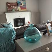 Newly Renovated Beach House Near Liverpool, Nova Scotia