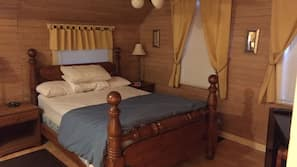 4 bedrooms, WiFi