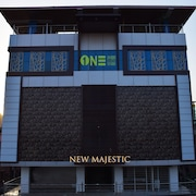 New Majestic by One Earth