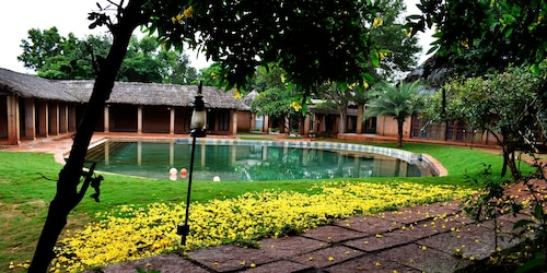 Our Native Village Eco Resort