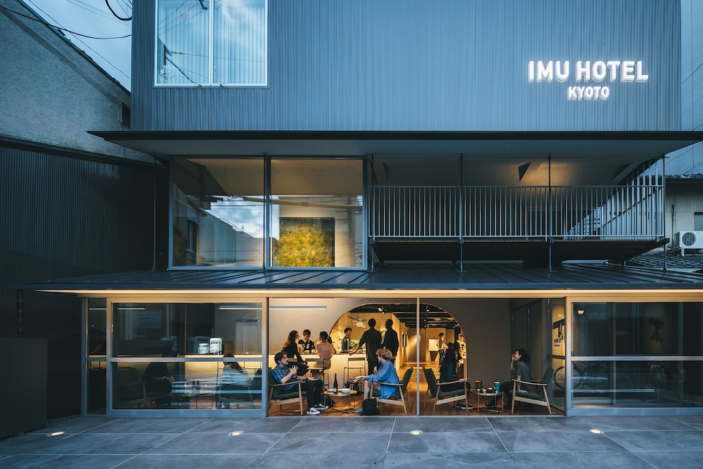 Featured Image, IMU HOTEL KYOTO
