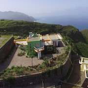 Luxury Villa With Private Pool, Santo Antao