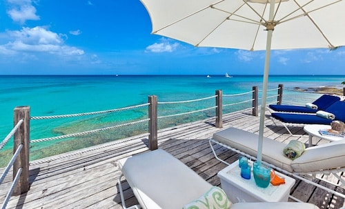 Easy Reach is one of Barbados Most Lovely 3 Bedroom Beach Houses