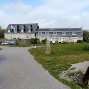 Le logis de Mousterlin