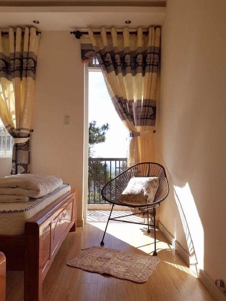 Objek Wisata Apartemen 2 R Tidur Tamu