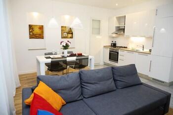 Apartment Le Monde