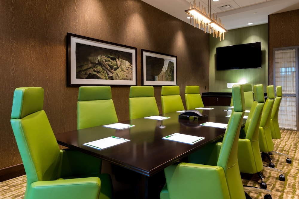 Meeting Facility, Holiday Inn Lexington - Hamburg