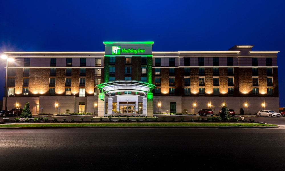 Exterior, Holiday Inn Lexington - Hamburg